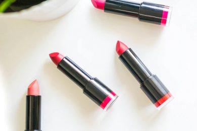 Natural Lipsticks brands in India