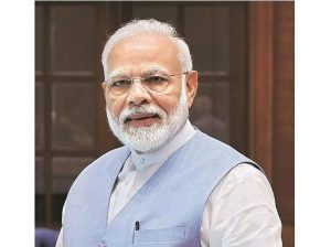 PM wishes happy new year 2021
