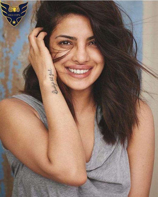 Priyanka Chopra wishes Happy New Year 2021 with a video massage