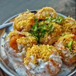 Delicious Sev Puri Recipe