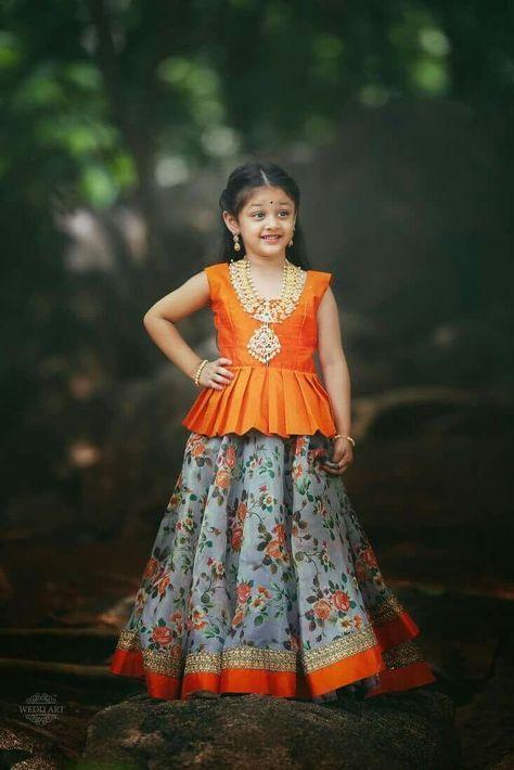 Designer party dresses for baby girls