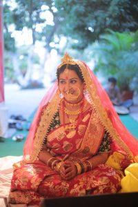jewellery of pahari bride