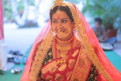 Bridal Jewellery From the state of Uttaranchal