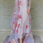 4 Ways To Look Ravishing In  A Printed Dupatta- Kurta Sets For Summers