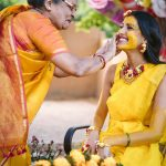 5 Saree Looks For The Brides To Be- Haldi Ceremony Special