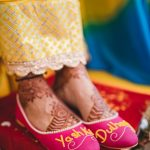 5 Quirky Footwear Ideas For  Brides To Be