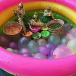 Holi Home Decor And Party Ideas