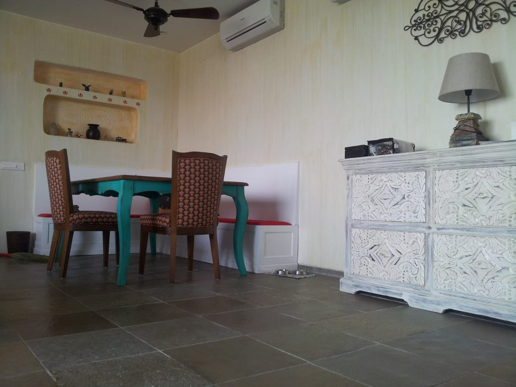 Kangana Ranaut home transformation for parents