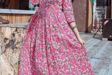 4 Matching Printed Ensembles For Summers