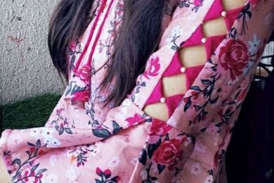 5 Different Flounce Ideas To Make Your Kurta Sleeves Look Truly Gorgeous