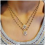 4 Chain Style Delicate Mangalsutra Designs