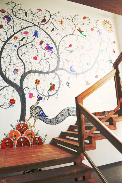 Indian inspired home decor ideas