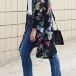 5 Kimono Styles To Try In Summers