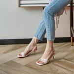 7 Summer 2021 Footwear Trends
