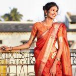 5 Ways To Drape A Silk Saree