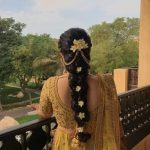 5 Ways To Ornate Your Bridal Braid Apart From Gajra