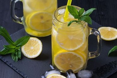 14 Healthy Indian Summer Drinks Which Need 0% Soda
