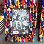 8 Fun DIY Photo Frame Ideas Which Your Kid Will Love Making