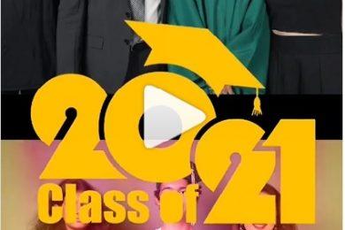 Madhuri Dixit Nene son Arin graduation day-Threads-WeRIndia