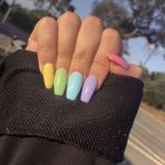 6 Ways To Do Nails This Summer