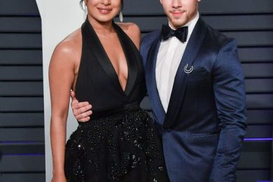 Priyanka Chopra And Nick Jonas Make An Impact With Their Fundraising Project #TogetherForIndia