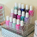 5 Ways To Organize Your Beloved Nail Paint Bottles
