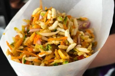 Healthy Indian Recipes for evening hunger pangs
