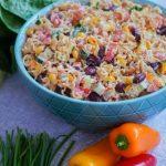 Mayonnaise salad recipes