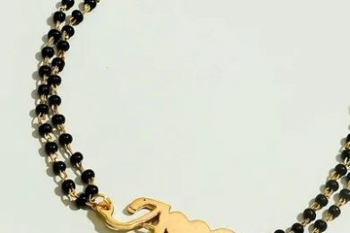 5 Ways To Personalize Mangalsutra Designs