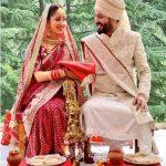 Yami Gautam Gets Married To Uri Director Aditya Dhar In An Intimate Private Wedding