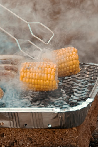 Easy and quick Corn recipes