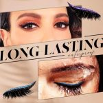 Eye Liner Stickers Or Tattoo's For Easy And Précised Eye Makeup