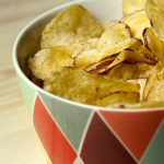 7 Homemade And Healthy Chips Recipes To Satisfy Your Sudden Hunger Pangs