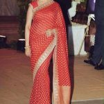 4 Times Madhuri Dixit Proved That She Is The Epitome Of Elegance When It Comes To Wearing A Traditional Saree