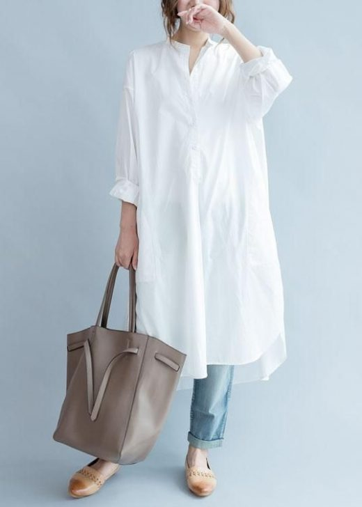 Pair kurta with denims for a fusion look