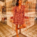 Priyanka Chopra Looks All Excited While Visiting The Iconic Rock And Roll Hall Of Fame