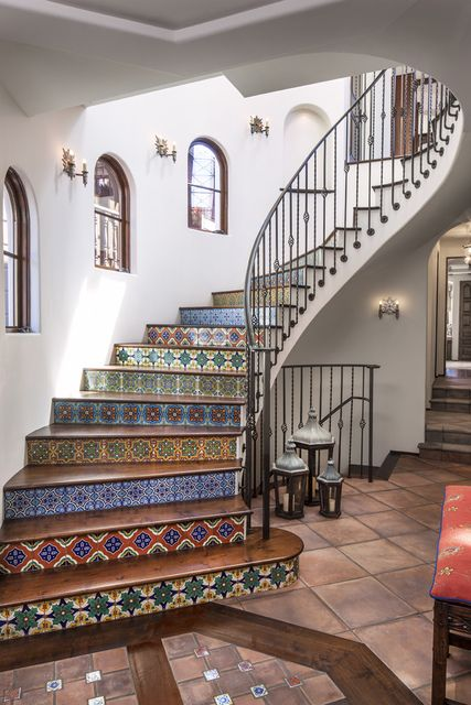 Staircase ideas for home