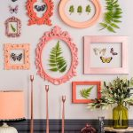 5 Ways To Decorate Walls With Photo Frames
