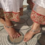 Why Wearing Silver Payal Is Good For You