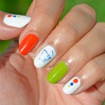 Nail Art Designs To Celebrate Independence Day