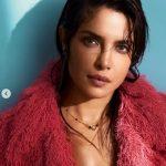 Priyanka Chopra Jonas Shares Pictures From Her Photoshoot for International Luxury Brand Bvlgari