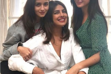 Priyanka Chopra's Next Bollywood Movie is Jee Le Zara directed by Farhan Akhtar