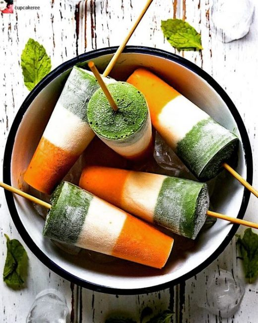 Tricolor inspired recipes for Independence day celebrations-Threads-WeRIndia
