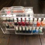 5 Nail Paint Organizers Which Are Perfect For Your Colorful Bottles
