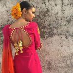 6 Doori Inspired Back Neckline Designs To Try For Your Next Kurta