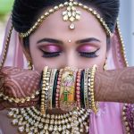 8 Bindi Styles Which Are Perfect For Indian Bridal Look