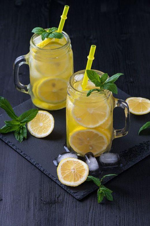 Refreshing Mango drink recipes